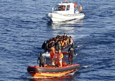 Facebook Investigates People Smugglers' Advert